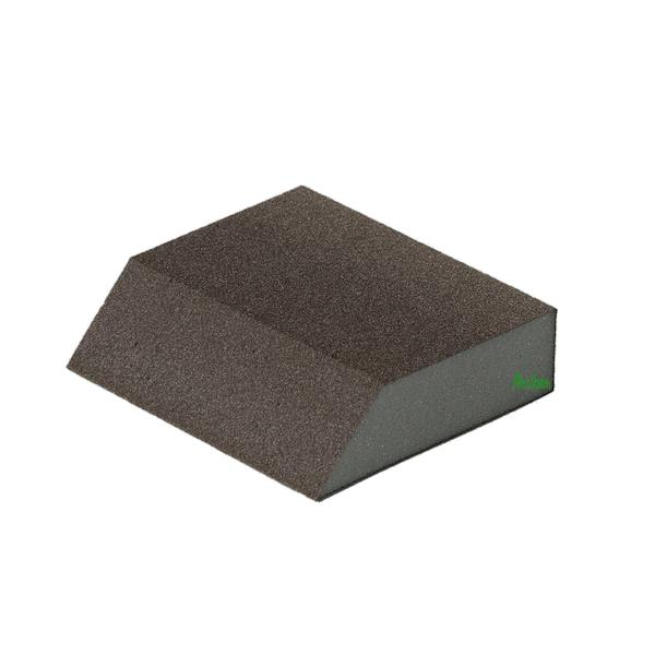 FlexiFoam Angle Block Шлифовальный блок 98х69х26mm P60 / FlexiFoam Angle Block