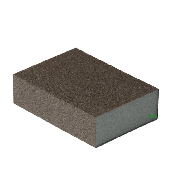 FlexiFoam Block ZF Шлифовальный блок 98х69х26mm P36 / FlexiFoam Block ZF